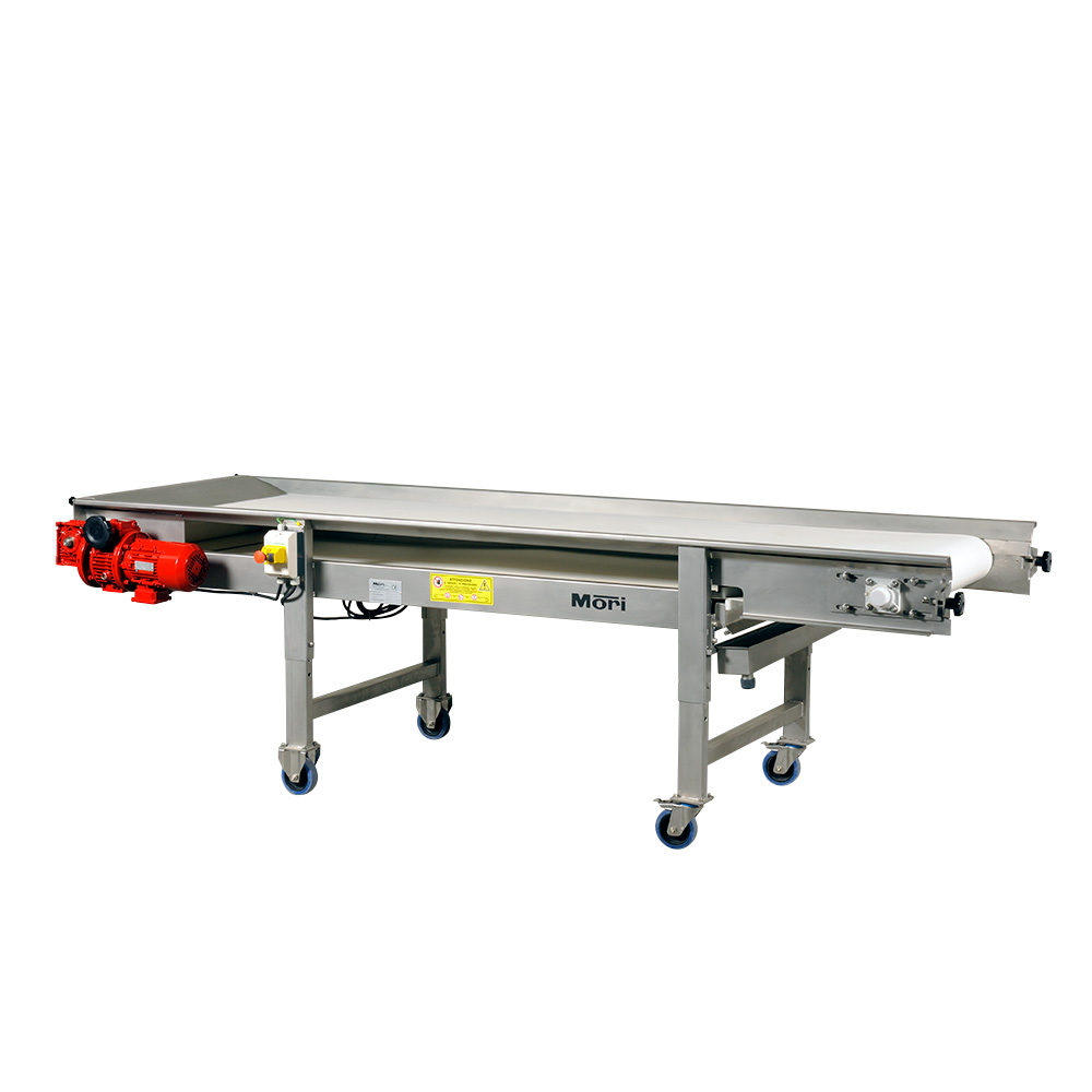 NS3000 belt sorting table-2